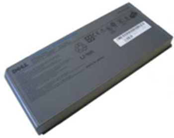 Picture of DELL Li-Ion Battery for Latitude D810, Precision M70 6600mAh