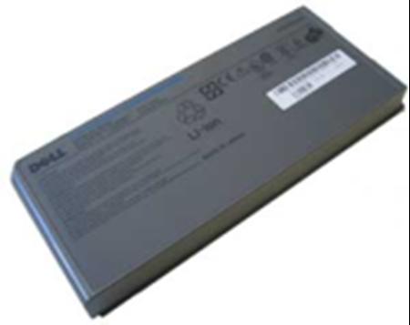 Picture of DELL Li-Ion Battery for Latitude D810, Precision M70 6600mAh