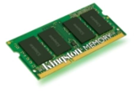 Picture of 2GB DDR3 1333MHz Single Rack Memory Module