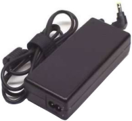 Picture of AC Adapter - 60W Smart Universal Laptop AC Adapter/Charger
