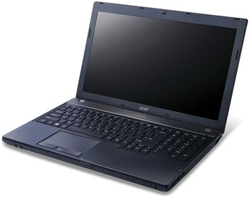 Picture of Acer Travelmate P653, Intel® Core™ i7-3632QM, 8GB, 750GB, 15.6', WIN 8PRO