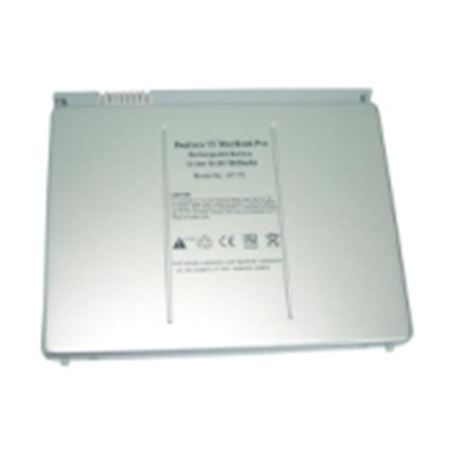 Picture of Apple MacBook Pro 15' Replacement A1175 Battery