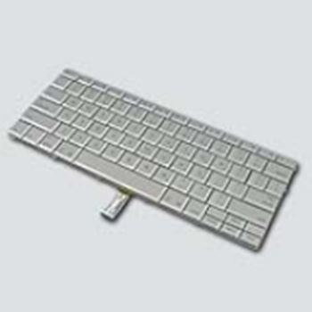 Picture of Apple MacBook Pro 15.4' Keyboard