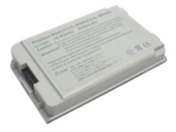 Picture of Apple® iBook® G4 12 Inch 6 cell Aftermarket Laptop Battery