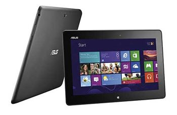 Picture of Asus Value Tablet, Intel Atom Z2760 Dual-Core, 2GB,  10.1', WIN 8