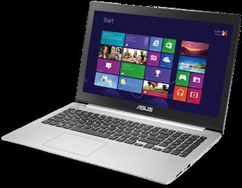 Picture of Asus VivoBook, Intel Haswell Core i5-4200U, 15.6', 4GB, 750GB, WIN 8