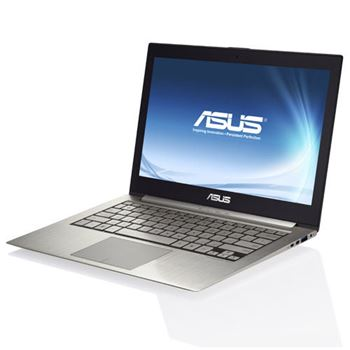 Picture of ASUS ZENBOOK UX31E (ULTRABOOK)