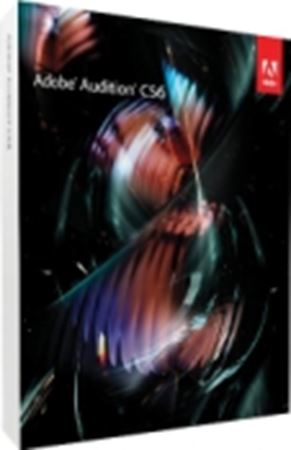 Picture of Audition CS6 5 Macintosh Retail 1 USER