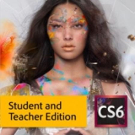 Picture of CS6 Design and Web Prem 6 Macintosh Ed Student Shrk Dfrd 1 USER