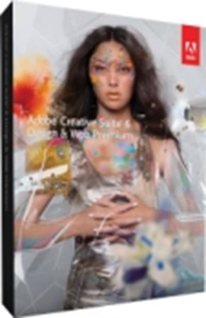 Picture of CS6 Design and Web Prem 6 Macintosh Upgrade 1 Versions Back FR CS5.5 1 USER