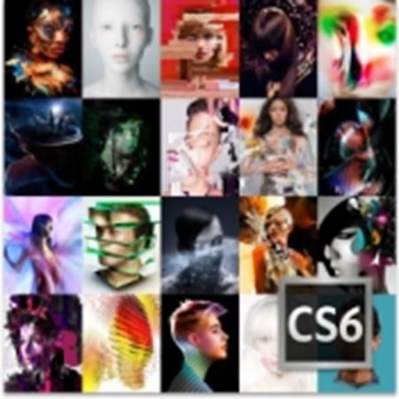 Picture of CS6 Master Collection 6 Windows Upgrade 2 Versions Back FR CS5 1 USER