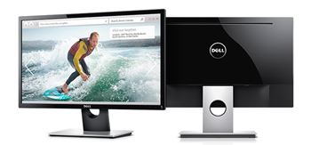 Picture of Dell 23.8 Full HD Monitor