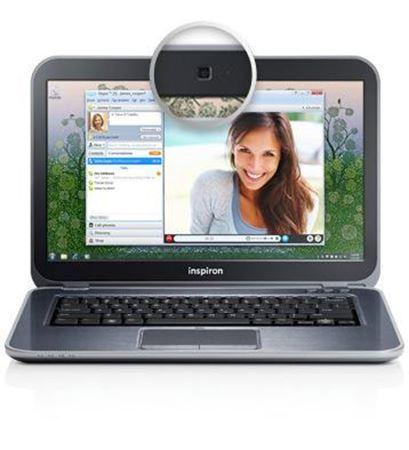 Picture of Dell Inspiron 14z N5423 I7-3537U, 8GB, 500GB, 14.0', WIN8