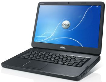 Picture of Dell Inspiron 15 N3521, 1017U, 2GB, 320GB, 15.6', WIN8