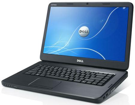 Picture of Dell Inspiron 15 N3521, 1017U, 2GB, 320GB, 15.6', WIN8