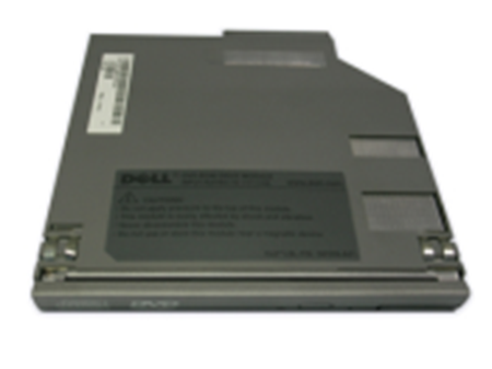 Picture of Dell Latitude and Inspiron DVD+RW Drive