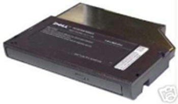 Picture of Dell Latitude C Series and Inspiron DVDRW Drive