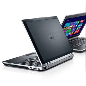 Picture of Dell Latitude E6530 I7-3540, 8GB, 750GB, 15.6 HD', WIN8PRO