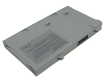 Picture of DELL Li-Ion Battery for Latitude D400 Series