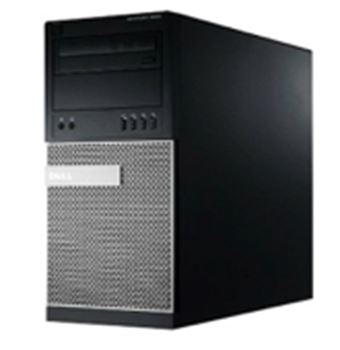 Picture of Dell Optiplex 9020 MT, Intel Core i5-4570, 4GB, 500GB, WIN 7 PRO