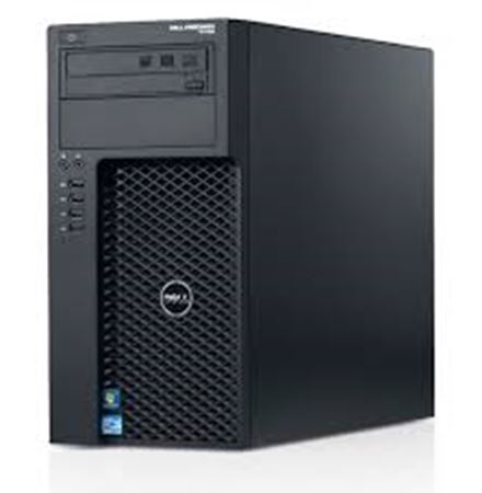 Picture of Dell Precision T1700, Intel Core I7-4770, 8GB, 1TB, WIN 7 PRO