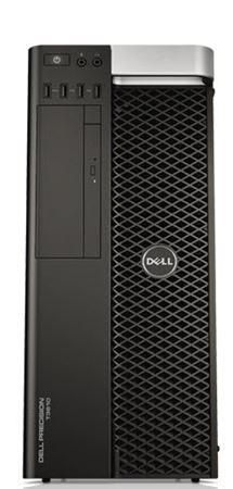 Picture of Dell Precision T3610, Intel® Xeon® E5-1607 v2, 8GB, 1TB, WIN 7 PRO