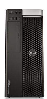 Picture of Dell Precision T3610, Intel® Xeon® E5-1620 v2, 8GB, 500GB, WIN 7 PRO