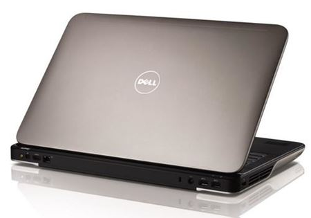 DELL XPS L502x - Ex-Display i7 Laptop With 1Gb Nvidia GeForce GT 540M  Graphics