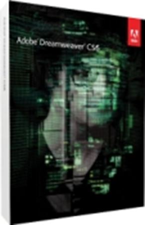 Picture of Dreamweaver CS6 12 Macintosh Upgrade 1 Versions Back FR CS5.5 1 USER