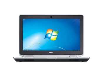 Picture of EX DEMO - Dell Latitude E6330 I5-3320, 4GB, 320GB, 13.3', WIN8PRO