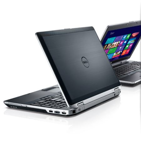 Picture of EX DEMO – Dell Latitude E6530 I5-3320, 6GB, 500GB, 15.6', WIN7PRO64bit