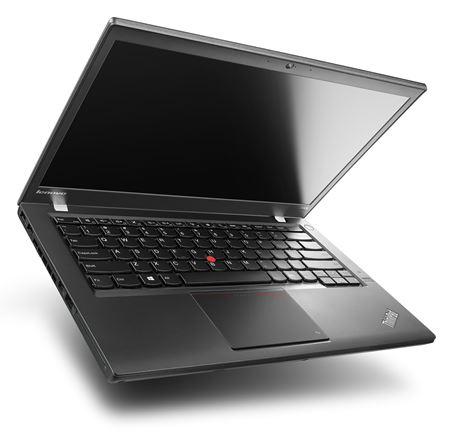 Picture of Refurbished Lenovo T440 Laptop Intel® Core™ i5-4300U , 8GB Memory, 250GB SSD, 14 Display