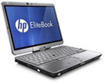 Picture of HP EliteBook 2760p, 4GB, 12.1', WIN7PRO
