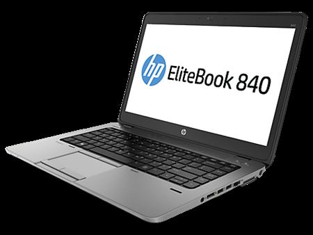 Picture of HP EliteBook 840, 4GB, 500GB, 14', WIN8PRO