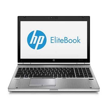 Picture of HP EliteBook 8570p, 4GB, 500GB, 15.6', WIN7PRO