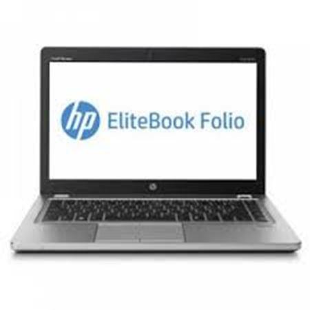 Picture of HP EliteBook Folio 9470m Ultrabook, 4GB, 500GB, 14', WIN8PRO
