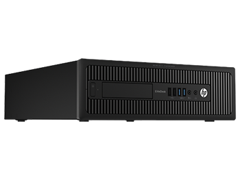 Picture of HP EliteDesk 800 G1, Intel Core i5-4570, 4GB, 500GB, WIN 8 PRO