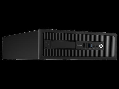 Picture of HP EliteDesk 800 G1, Intel Core i7-4770, 4GB, 500GB, WIN 8 PRO
