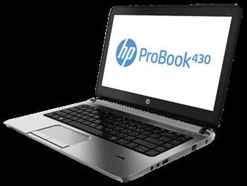 Picture of HP ProBook 430 G1, 4GB, 500GB, 13.3', WIN8PRO