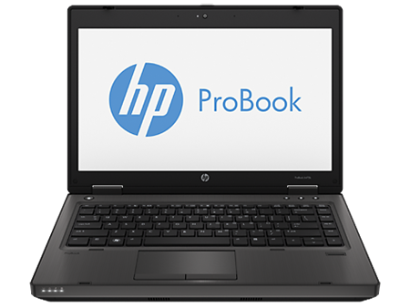 Picture of HP ProBook 6470b , 4GB, 320GB, 14 HD', WIN7PRO
