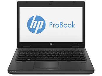 Picture of HP ProBook 6470b , 4GB, 500GB, 14 HD', WIN8PRO