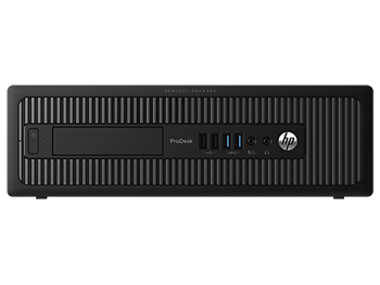 Picture of HP ProDesk 600PD SFF 240W, Intel Core i5-4570, 4GB, 500GB, WIN 8 PRO