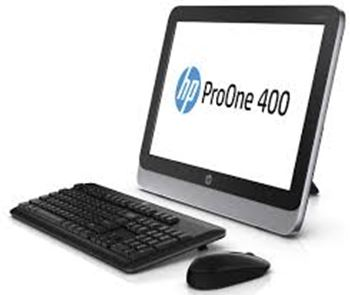 Picture of HP ProOne 400 G1 AiO, I3 4130 3.40 GHz, 8GB, 1TB, WIN 8 PRO