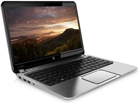 Picture of HP Spectre XT Pro Ultrabook, i5-3317U (1.70 GHz, 3 MB L3 cache, 2 cores), 4GB, 128GB SSD