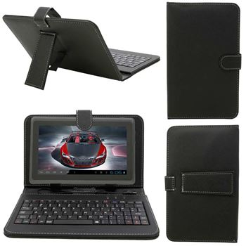Picture of Keyboard Case for 10 Tablet PC
