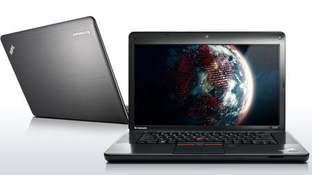 Picture of Lenovo E530 ThinkPad, i3-3120M, 4GB, 500GB, 15.6'HD, WIN8PRO