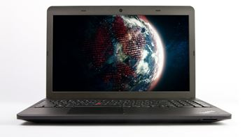 Picture of Lenovo E531 ThinkPad, i3-3120M, 4GB, 500GB, 15.6HD, WIN8PRO