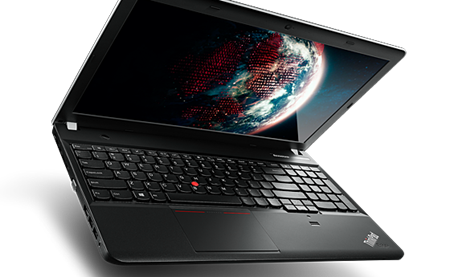 Picture of Lenovo E540, i5-4200M, 4GB, 500GB, 15.6', WIN 8 PRO