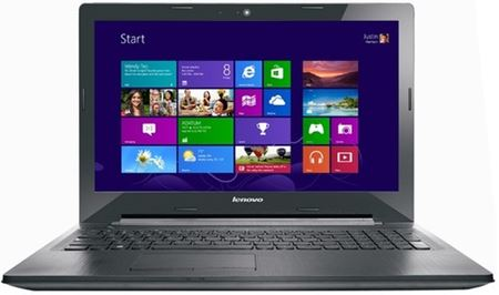 "Picture of Lenovo G5030 Notebook, 15.6"", Celeron N2840, 4GB Memory, 500GB Hard drive,  W8.1SL"