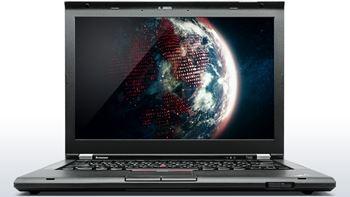 Picture of Lenovo T T430 Thinkpad, i7-3520M, 4GB, 500GB, 14.0'HD, WIN8PRO